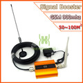 Full Set GSM Repeater 2G Mobile Phone GSM Signal Booster 900mhz Signal Amplifier Cell Phone Booster
