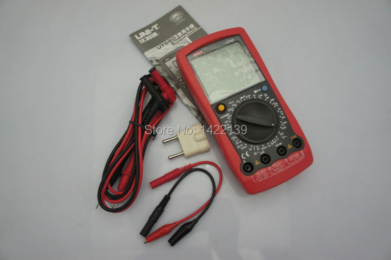 Watt Meters Servo Testers HobbyKing