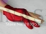 hot billiard three finger glove High quality  high elasticity snooker pool billiards cue gloves  8 balls 9balls gloves