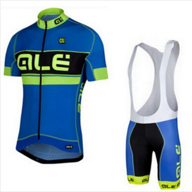 New Design ! Pro 100% Polyester Ale Cycling Jerseys Ropa Ciclismo/Comfortable Bicycle Clothing Bike clothes(China (Mainland))
