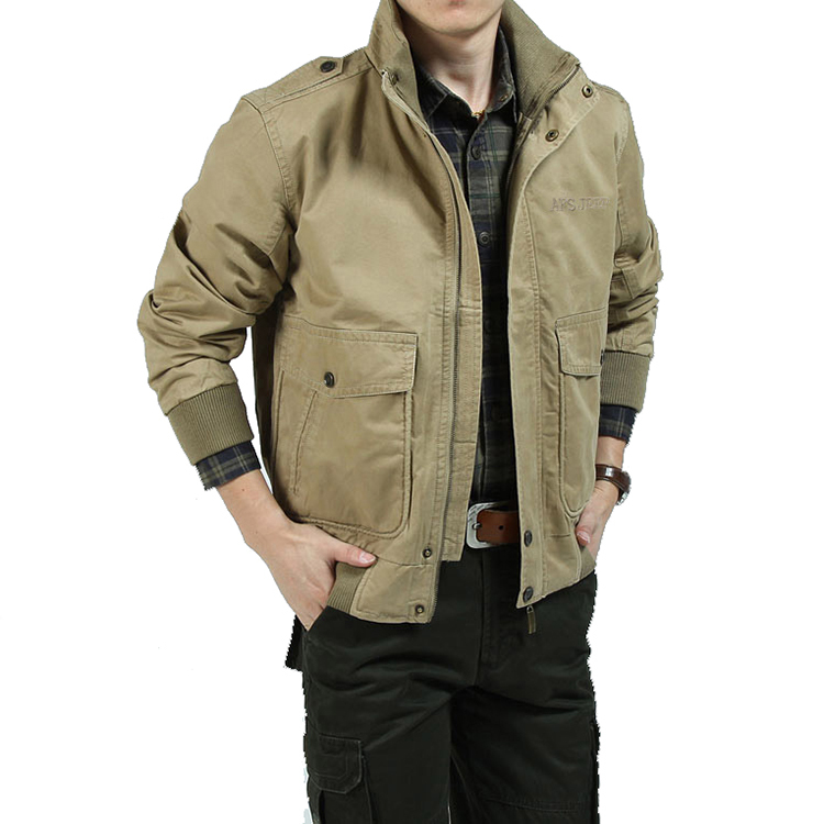 2015 New Arrival Men Autumn Jacket Military Outdoors Stand Collar Climbing Jackets Outdoor Military Tactical Jacket Waterproof(China (Mainland))