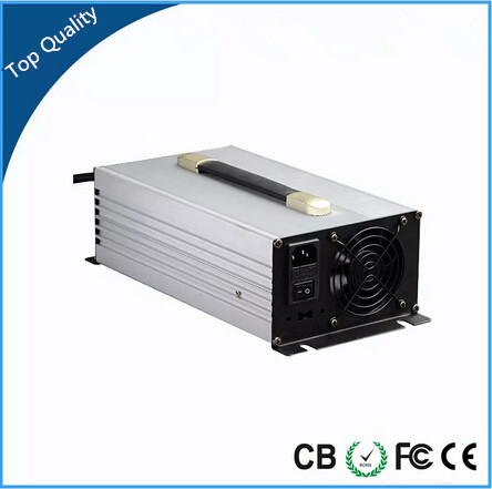 1200W 24V 35A Li-ion Electric Car Battery Charger , Car charger For Golf-lift<br><br>Aliexpress