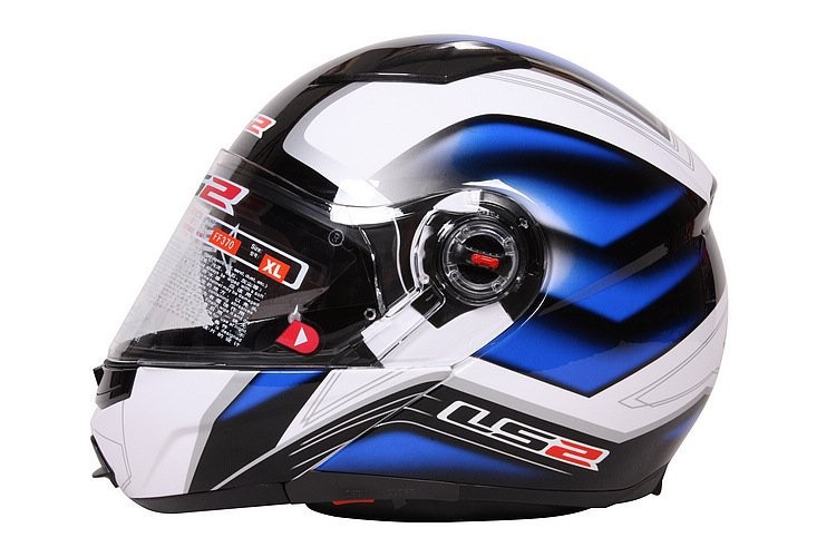Free shipping LS2 MHR- FF370 Upgrade of Ride Flip Up Helmet Motorcycle Helmet free shipping<br><br>Aliexpress