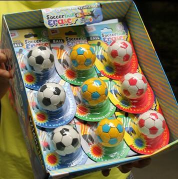 New creative Soccer ball design eraser set/Novelty Candy colour/Kids Gifts(China (Mainland))