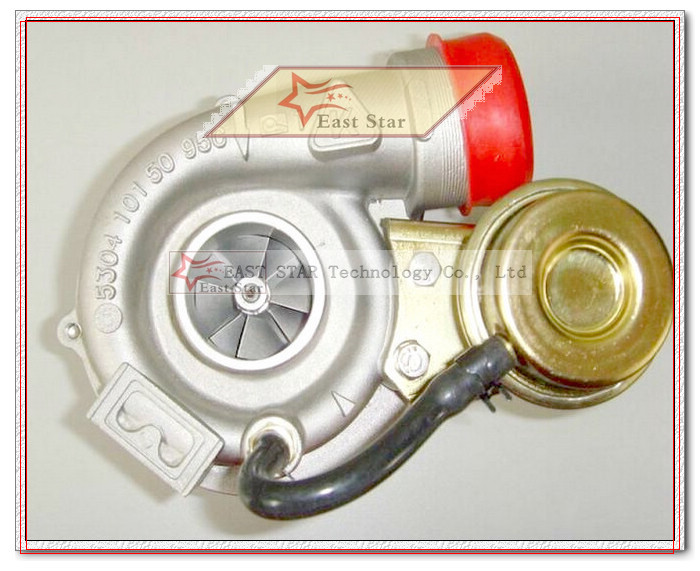 K04 914F6K682AB 53049700001 53049880001 Turbo turbocharger for FORD Transit IV 1991 2.5L DI 100HP (4)