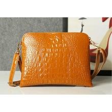 Women Bag Faux Leather Handbags Crocodile Pattern Fashion Women Messenger Bags Female Handbags Women Shoulder Bags