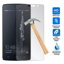 Buy Doogee Homtom HT7 Tempered Glass Screen Protector Protective Film Doogee Homtom HT7 for $1.45 in AliExpress store