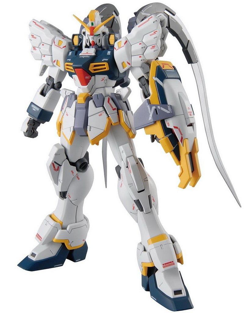 Free shipping TT gaogao model MG1/100 XXXG-01SR Gundam Sandrock gift  Cloak and heat knife Assembled gundam Model Robot gunpla<br><br>Aliexpress