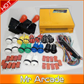 FREE SHIPPING Arcade Pandora s 4 645in1 Classic box 645 In 1 DIY Bundles With Jamma