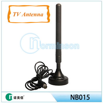 [Manufactory]external antenna for portable tv ,indoor tv antenna, tv digital antenna