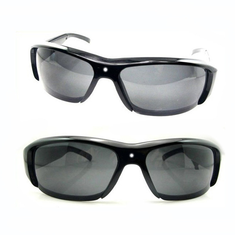 High Quality 720 Video Glasses Eyewear Video Recorder Camera Sport Car DVR Glass