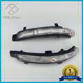 2pcs For Octavia A6 2009 2010 2011 2012 2013 New Mirror Indicator Lamp Light Turn Signal