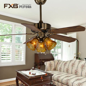 vandykes 42 fxb208b ceiling fan lights fashion antique fan