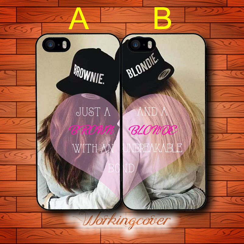 Popular Coque Iphone Iphone Best Friends-Buy Cheap Coque Iphone Iphone ...