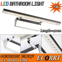 Настенные светильники  от ECOBRT LED LIGHTING, материал Нержавеющая сталь артикул 758928806