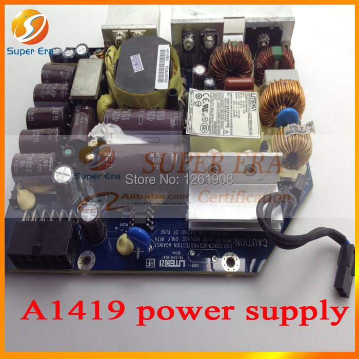 for imac 27 A1419 power supply 095 096 088 089 P/N: PA-1311-2A 661-7170 MD095 MD096 for iMac 27 2012 2013 power supply board<br><br>Aliexpress