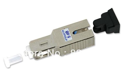 Optical Fiber SC/APC Single Mode Attenuation - Shenzhen HongLu CO. LTD. store