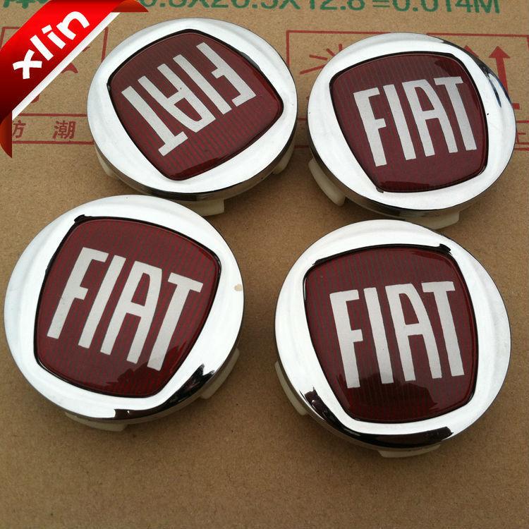 20pcs 60mm FIAT logo car emblem Wheel Center Hub Cap wheel badge covers Auto accessories Free shipping<br><br>Aliexpress