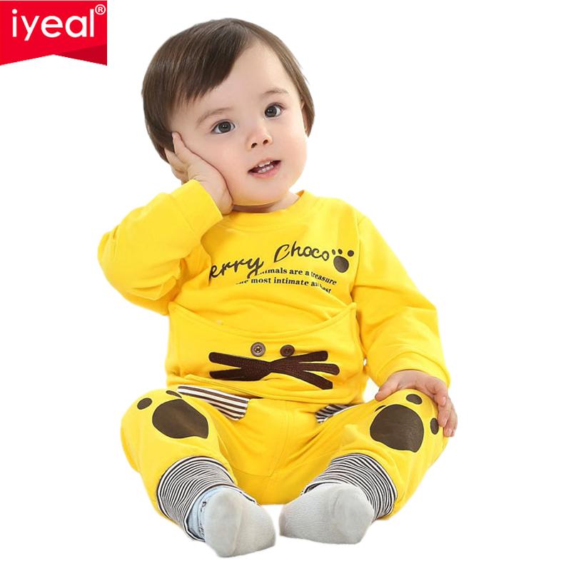 Aliexpress Buy New 2016 Baby Girls clothing Set