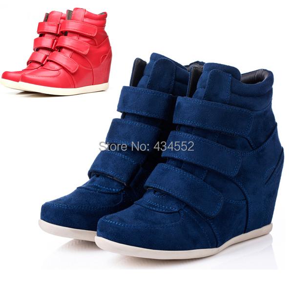 Женские ботинки 2015 8