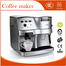 Fully automatic Cappuccino making milk shaker head quality household Espresso coffee maker machine
