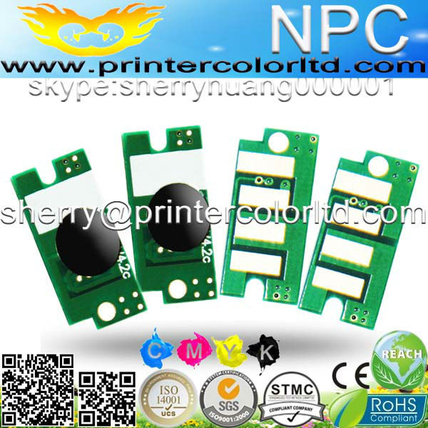chip FOR FUji Xerox DP CP-119 mfp DP-CP-118 w DocuPrint-119 mfp DocuPrint-CM118 color reset  counter chips -free shipping<br><br>Aliexpress