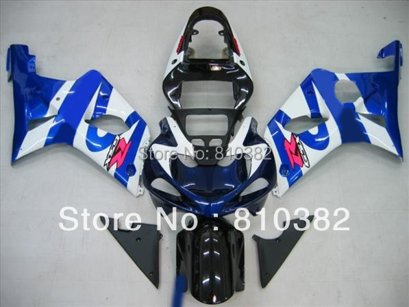 2015 Motorcycle Fairing kit for SUZUKI GSXR1000 00 01 02 GSXR 1000 K2 2000 2001 2002 Advanced ABS Plastic Fairings set SQ98(China (Mainland))