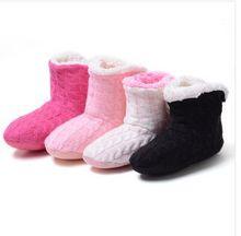 Warm Plush Winter Home Slipper, Lovely Home Shoes ,Floor Socks,  Indoor Slippers White / Black / Pink / Hot Pink
