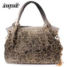 Women Handbag Hollow Out