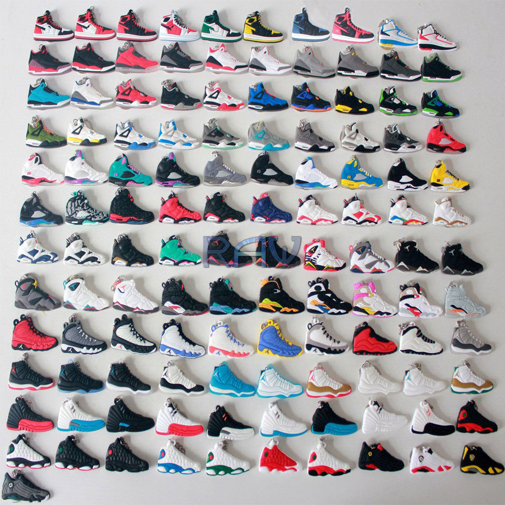 jordan shoes 1 14. jordan 1 thru 13 shoes 14 i