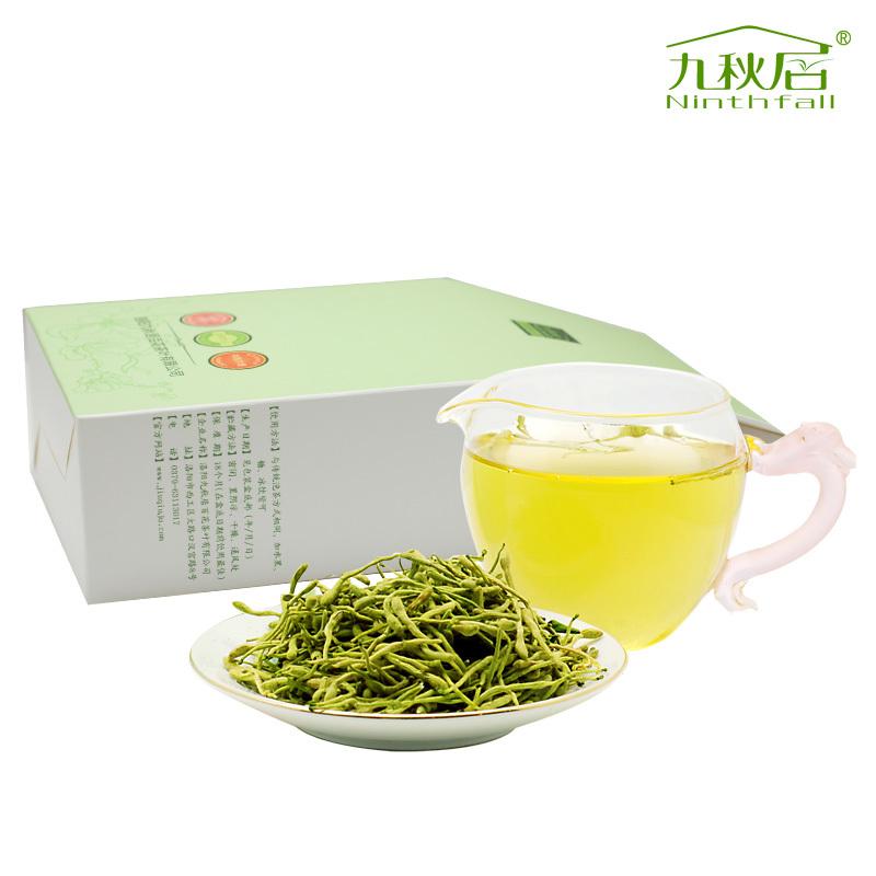 Honeysuckle Detoxification tea Beautiful skin tea Superfine ...
