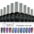2016 MRO 2 pieces/lot uv color unhas de gel nail polish is a chameleon esmaltes permanentes de uv nail polish that changes color