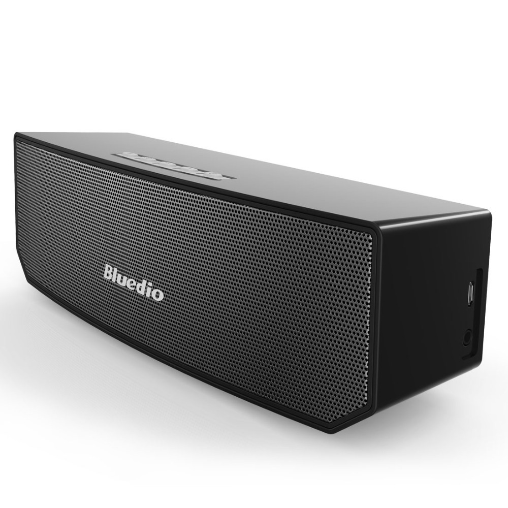 Bluedio BS-3 Mini Bluetooth speaker Portable Wireless speaker Home Theater Party Speaker Sound System 3D stereo Music T0<br><br>Aliexpress