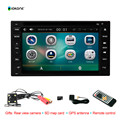 172 x 97mm 2 din Car audio video 2 din autoradio CD DVD player car head