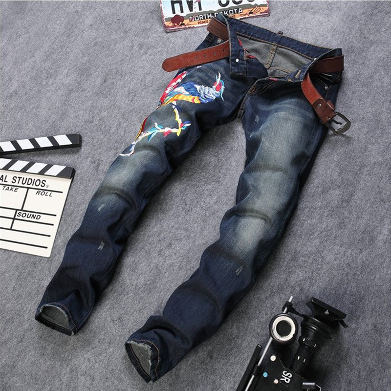 Robin jeans designer brand men blue color skinny pantalones vaqueros hombre 0303