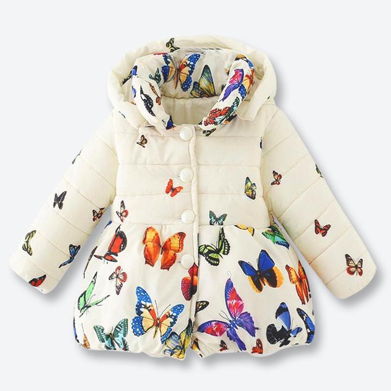 Верхняя Одежда Для Детей
