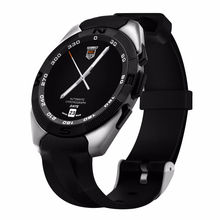 Buy Smart Watch G5 MTK2502 Sport Smartwatch Heart Rate Monitor Fitness Tracker Call SMS Reminder Camera Android iOS PK k88H T20 for $34.26 in AliExpress store