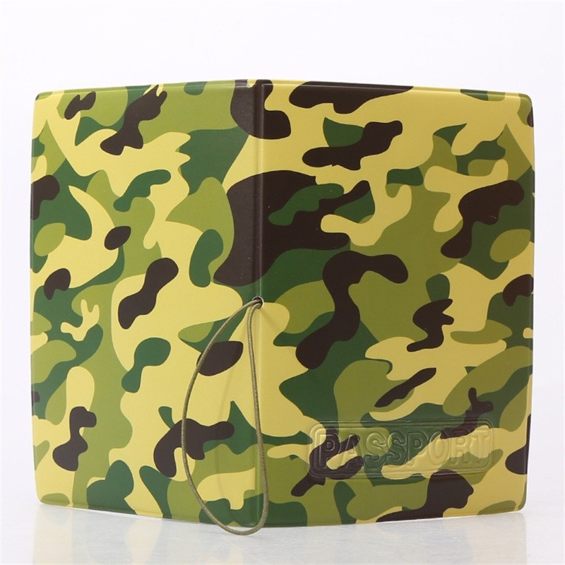 camouflage passport cover2