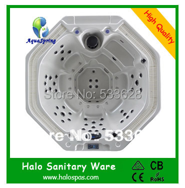 1807 Hydro massage portable whirlpool for bathtub with grille(China (Mainland))