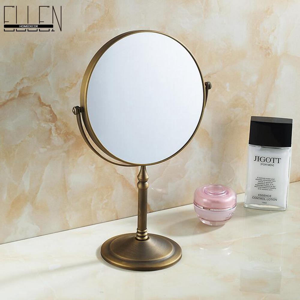 Popular Bronze Magnifying Mirror Buy Cheap Bronze Magnifying Mirror Lots From China Bronze