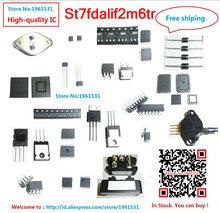 St7fdalif2m6tr MCU , 8BIT 8 K FLASH 20-SOIC ST7 7F stock - Shenzhen Edge JiaSheng Electronic Co., Ltd. store