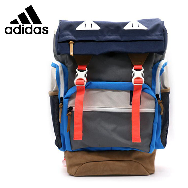 100% Original New 2015 Adidas men and women bag AB6184 Sports Bags  free shipping<br><br>Aliexpress