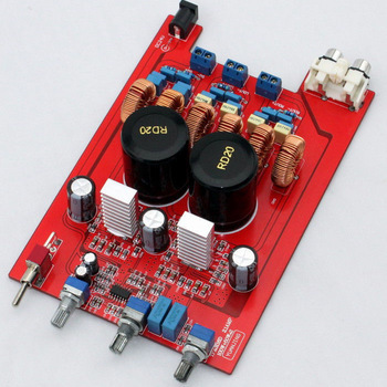 LY TPA3116 2.1 2X50W+100W Class D amplifier board