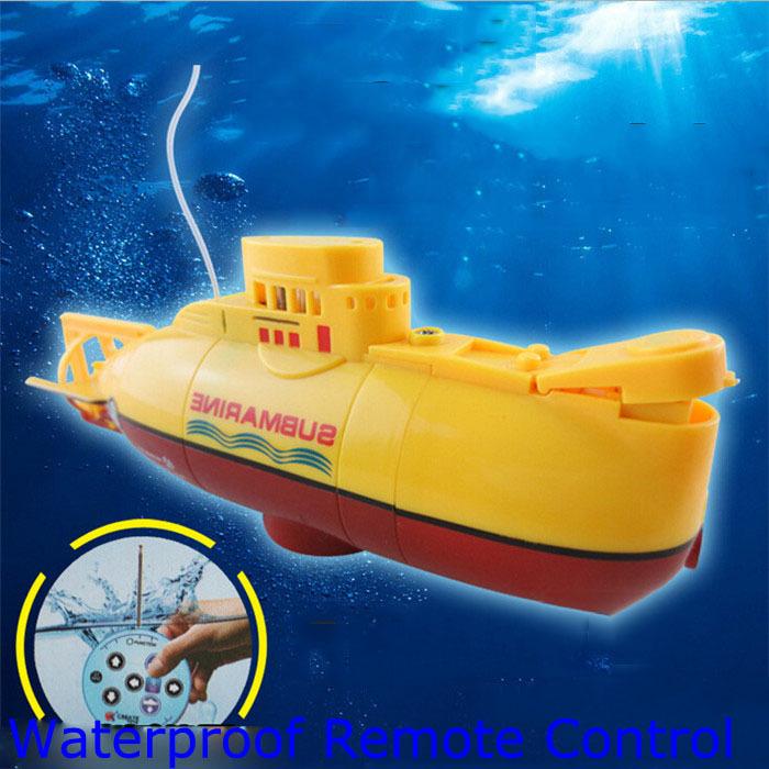 где купить подводную лодку на радиоуправлении