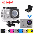 NEW 1080P SJ4000 WIFI Action Mini Camera HD 2 0 inch Recorder Cam Sport DV Pro