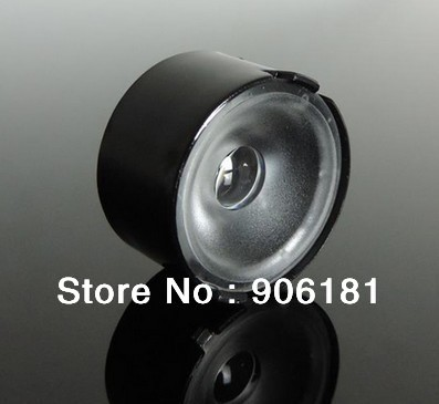 VBAK-22.5  Wholesale &amp; Retail, LED Lens, Lens Size:22.5X10.5mm, With Holder Diameter: 23.5mm, 80 degree, Grinding surface, PMMA<br><br>Aliexpress