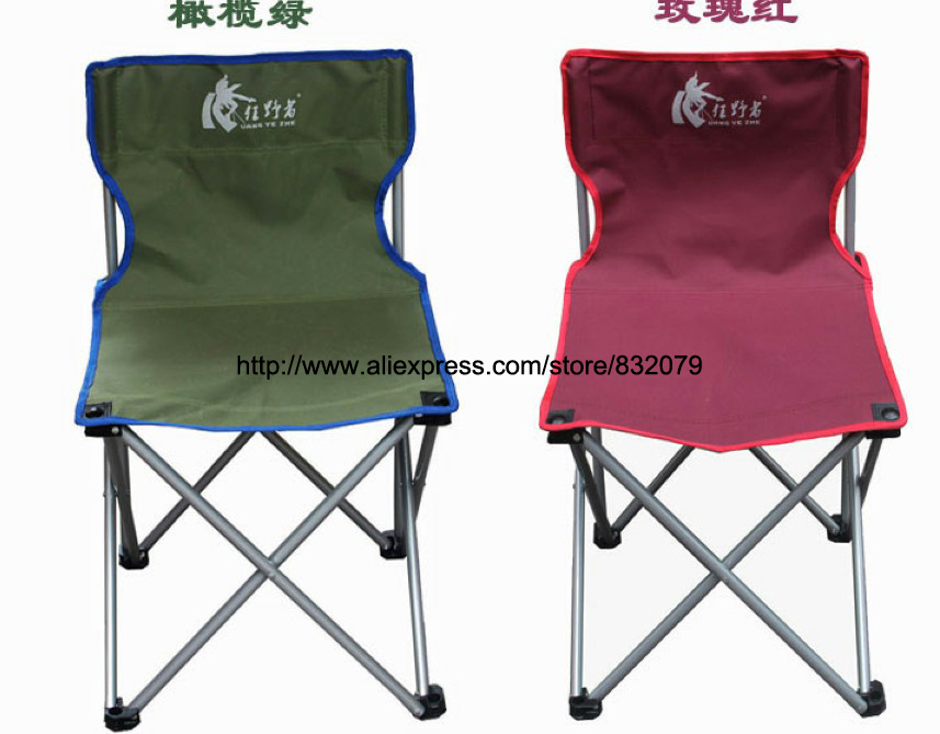 free shipping 45 45 70 70CM size lightweight folding camping chair folding ch