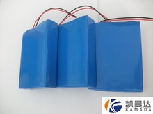 A lithium polymer battery product group 357095 2800 mA battery supply 8 inch Tablet PC