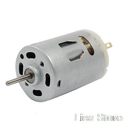 Small Electric Motors Hobby 0