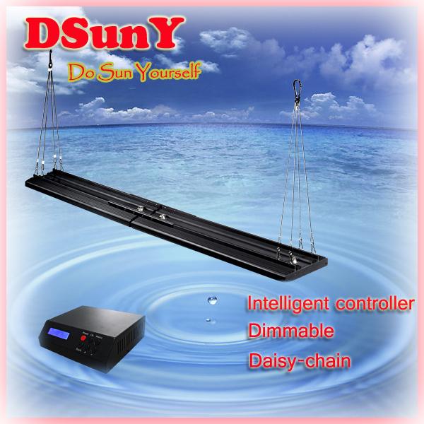 "120cm/48""/4ft programmable smart led aquarium light special design for freshwater tank,sunrise/sunset/Noon/Moon/Season(China (Mainland))"